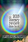 the 2018 literary review date book