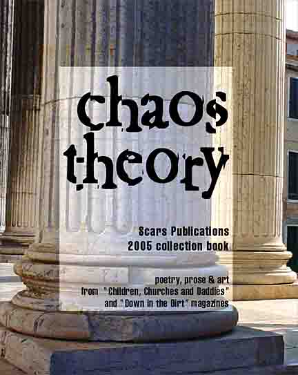 Chaos Theory front cover